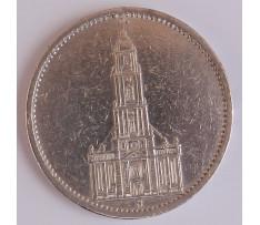 Ag minca 5 Reichsmart 1935