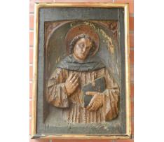 Apoštol-gotický motív 16. stor.