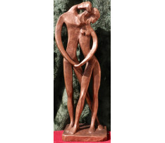 Austin Prod Inc -Milenci bronz