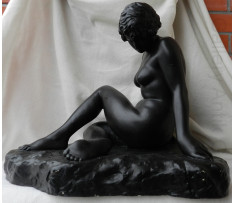 Bartfay J.(1888-1979)-Sediaci akt ženy