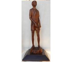 Bartfay J.(1888-1979)-Gumopuškár