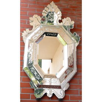 Benátske zrkadlo 19. storočie
