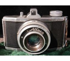 Fotoaparát Altuca s puzdrom
