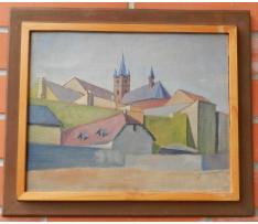 Guderna L.(1921-1999)-Strechy