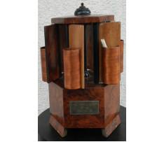 Hracia skrinka-zásobník na cigary