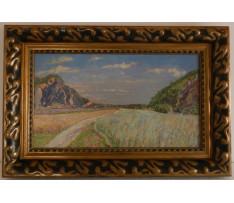 Josef Rektor(1887-1953)-Cesta údolím