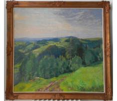 Josef Rektor(1887-1953)-Jar