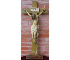 Kríž-Ježíš Kristus  Stredná Európa