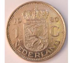 Minca 1 Gulden Nederland 1980