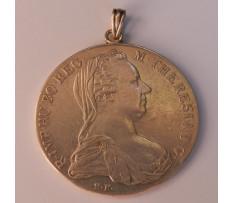Minca M Theresia D.G 1780 Ag
