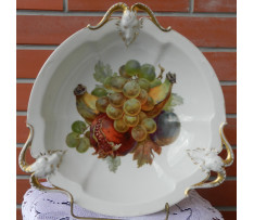 Misa na ovocie Rosenthal Nemecko
