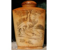 Nádoba na parfém Čína 19 storočie