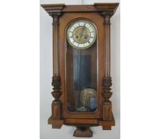 Nástenné hodiny okolo 1900-1920