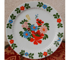 Párové taniere Neznačené porcelán
