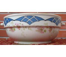 Svadobná misa na vodu Neznačená porcelán
