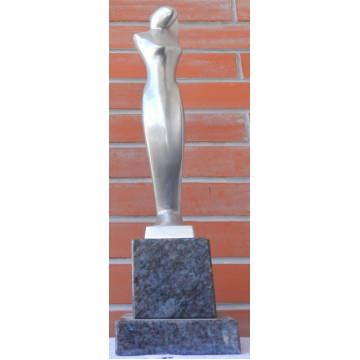 Teutsch Mattis Janos (1884-1950)-Žena akt