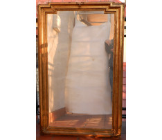 Zrkadlo Klasicismus drevené