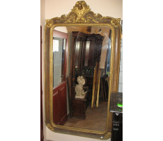 Zrkadlo v Klasicisnom štýle