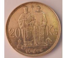 Minca Ag 20 KS Cyril a Metod 1941