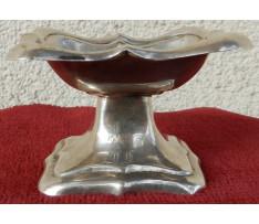 Miska na orechy Ag 800/1000 19. st.